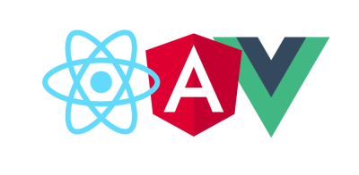 Comparaison Angular React VueJs