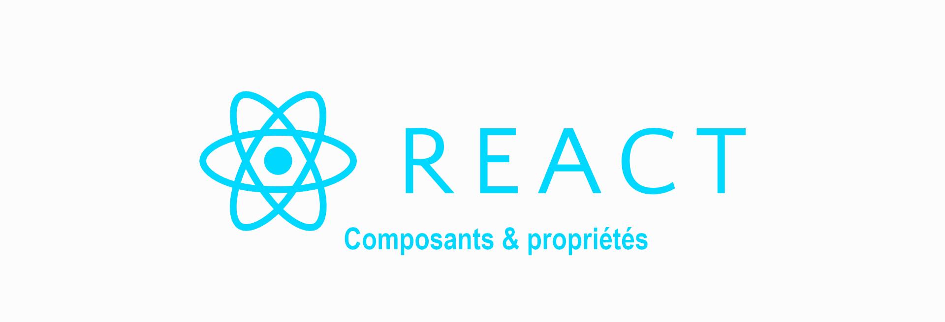passer valeurs composant react