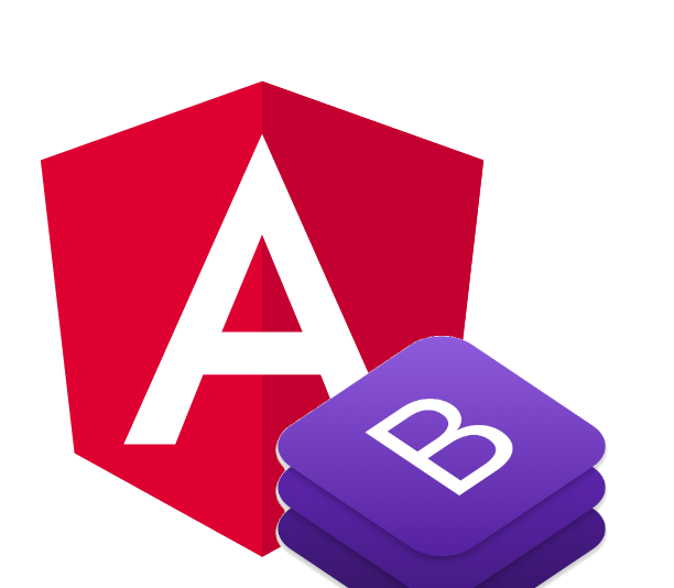 Bootstrap Angular